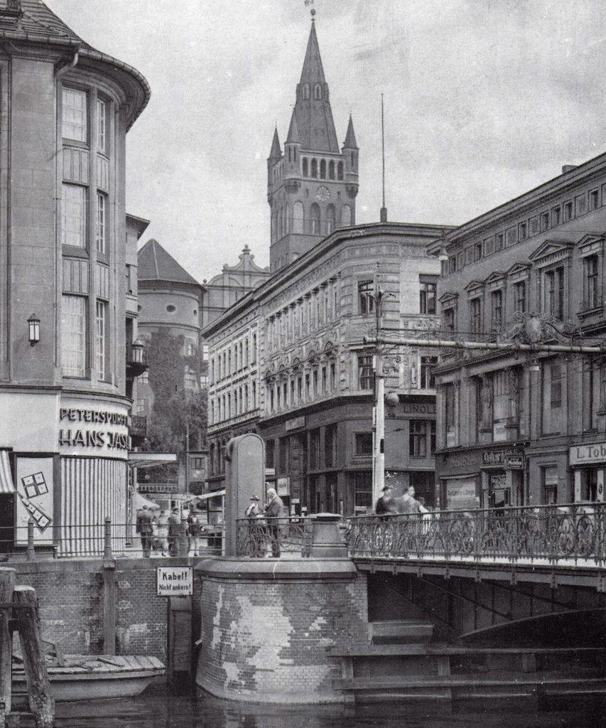 этим старый кенигсберг фото города был русым