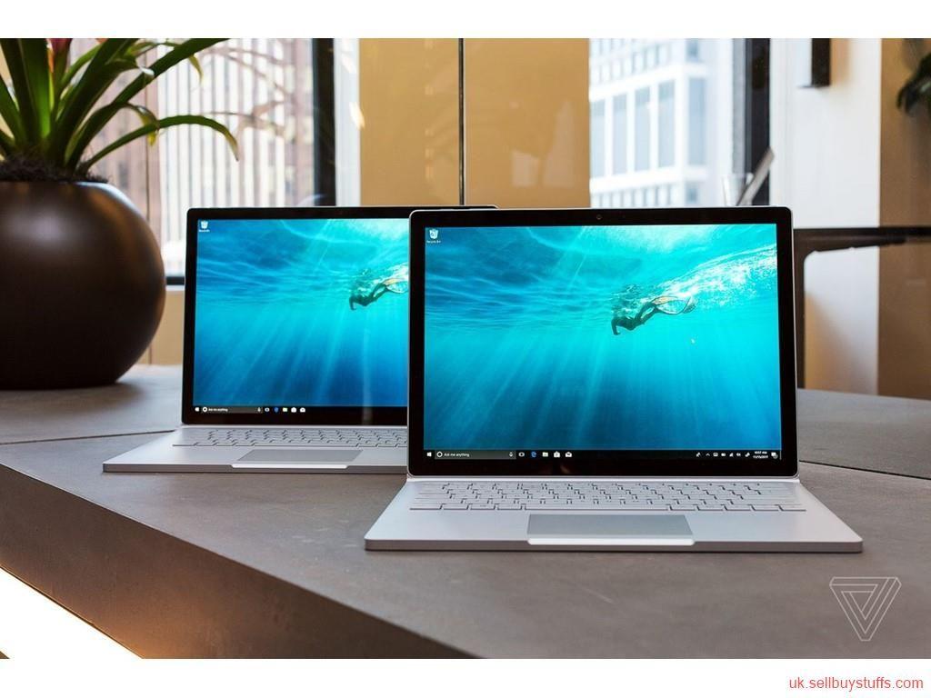 Uk Classified Website Microsoft Surface Microsoft Surface Book Surface Laptop