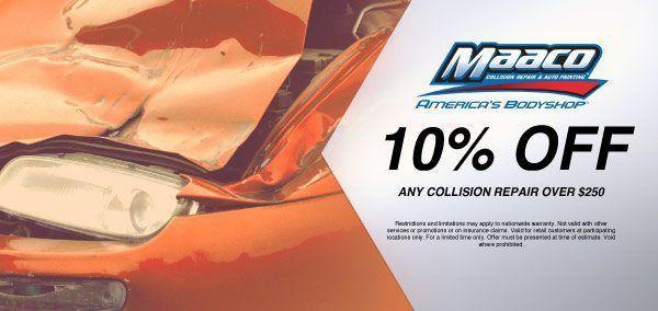 Auto Body Shop Chicago, IL Maaco Collision Repair \ Auto - automotive collision repair sample resume