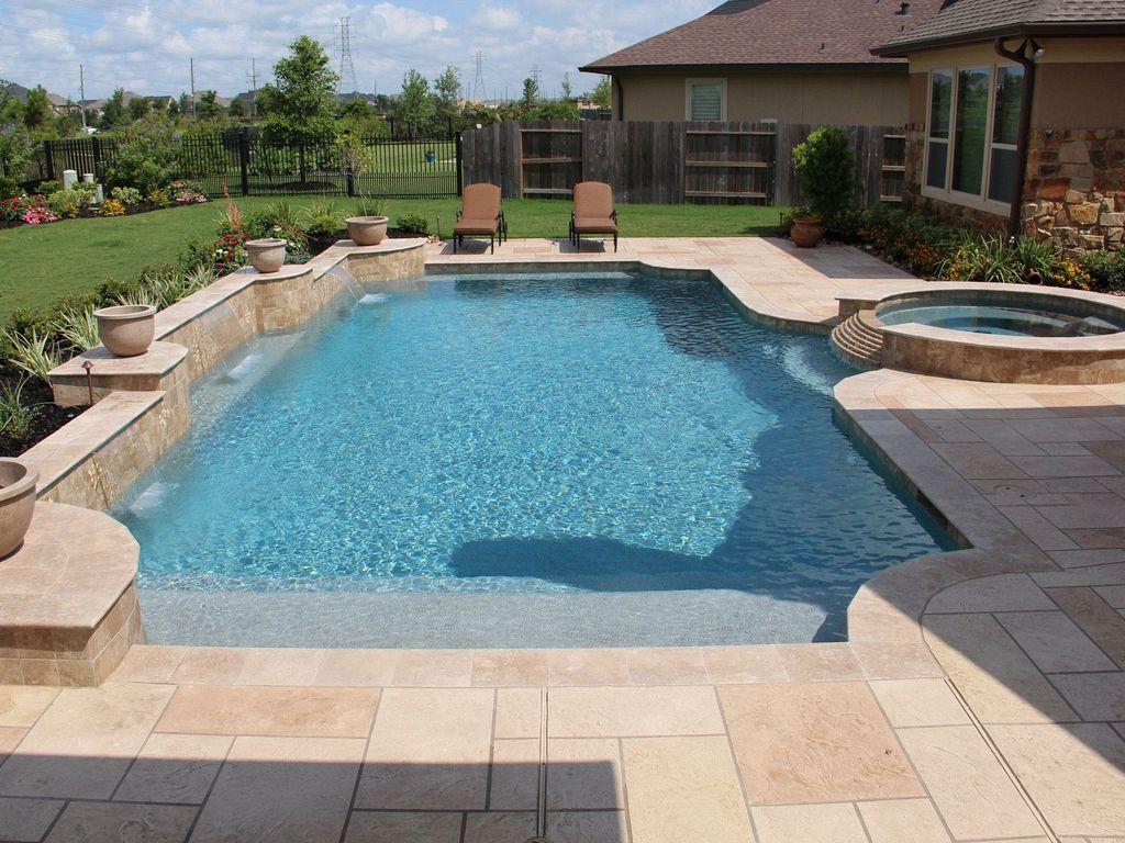 30+ Roman Grecian Swimming Pool Design Ideas