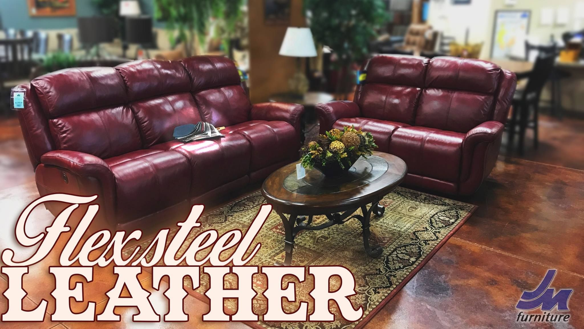 Superb Flexsteel Sofa And Loveseat South Carson Sofa Home Caraccident5 Cool Chair Designs And Ideas Caraccident5Info