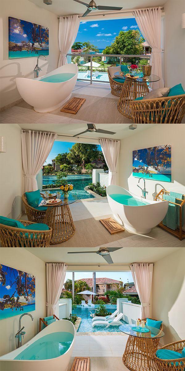 SANDALS Montego Bay: All-Inclusive Resort in Montego Bay