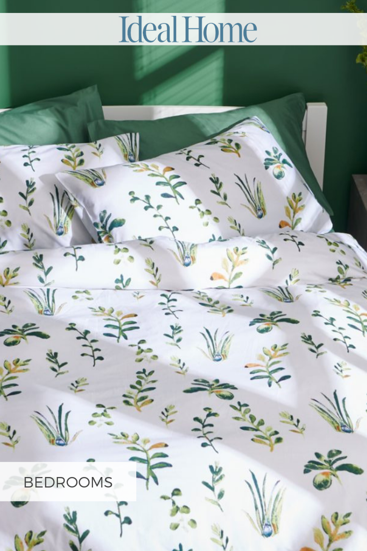 The Wilko Bedding Shoppers Are Snapping Up Right Now For Just 14 Wilko Bedding Fresh Bedroom Duvet Sets