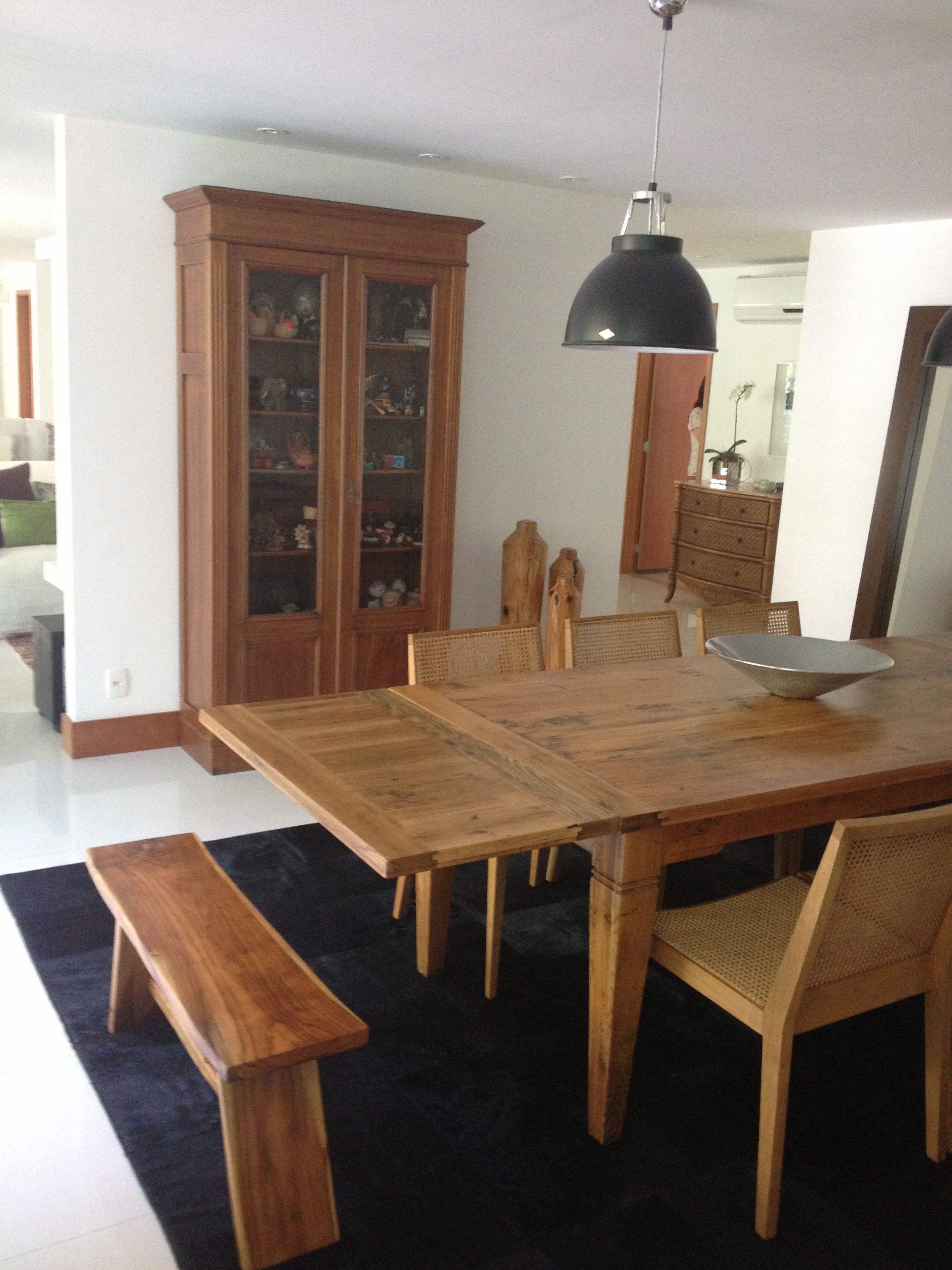 Sala de Jantar 1 - Leblon