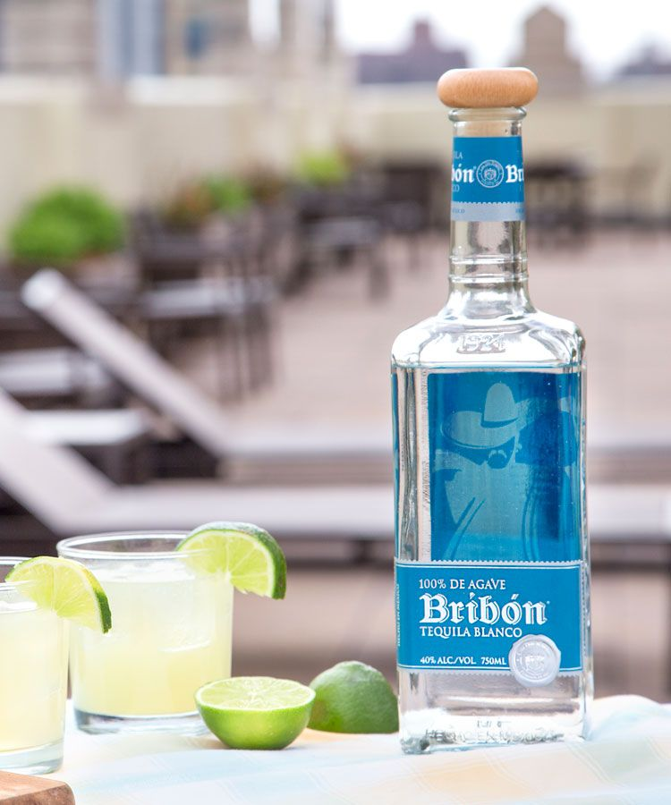 Here S Everything You Need To Know About Tequila Bribon All