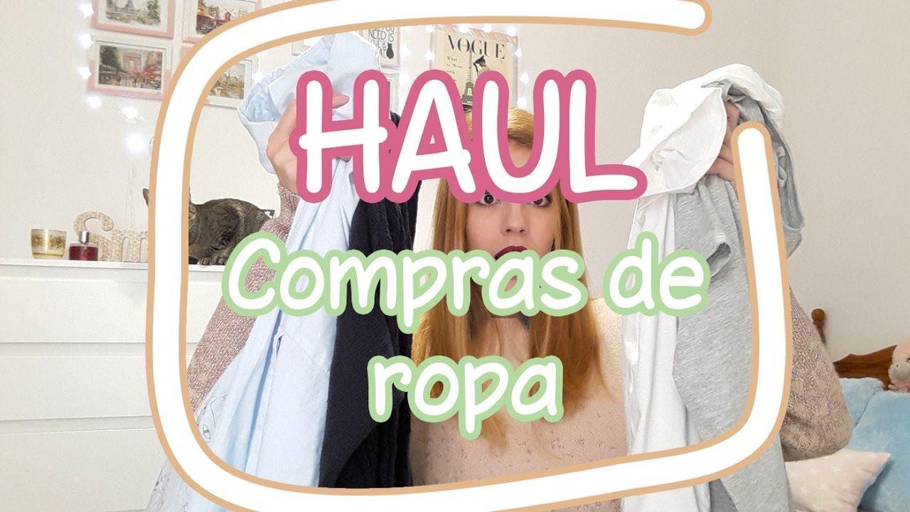 Haul ropa, H&M, Stradivarius, Zara // Mi camisa de gatos