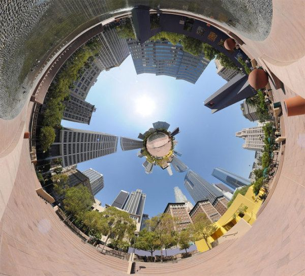 360 Degrees Panoramic Photography (With images) | Panoramic ...