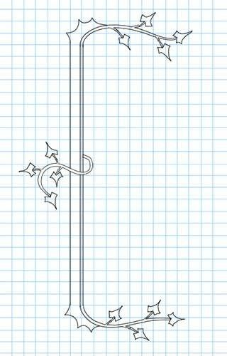How To Draw Your Own Borders