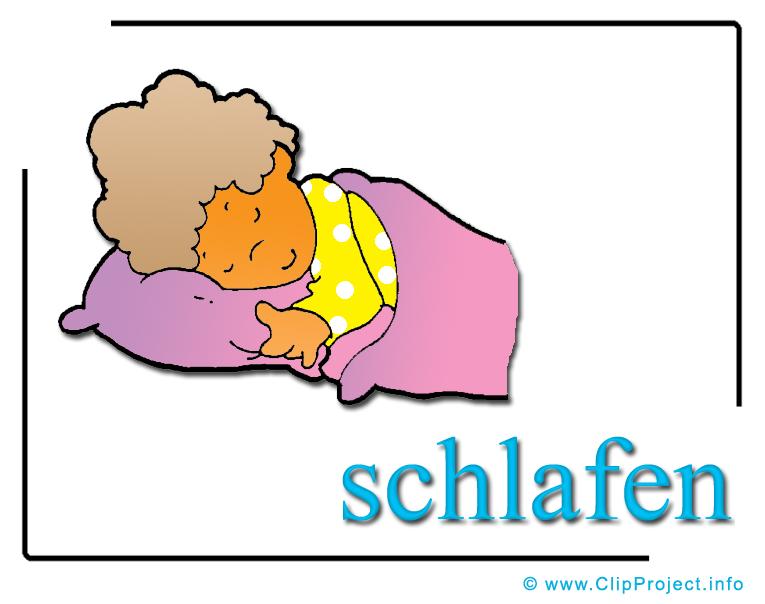 Schlafen Clipart free Kindergarten   Grafiken   Pinterest