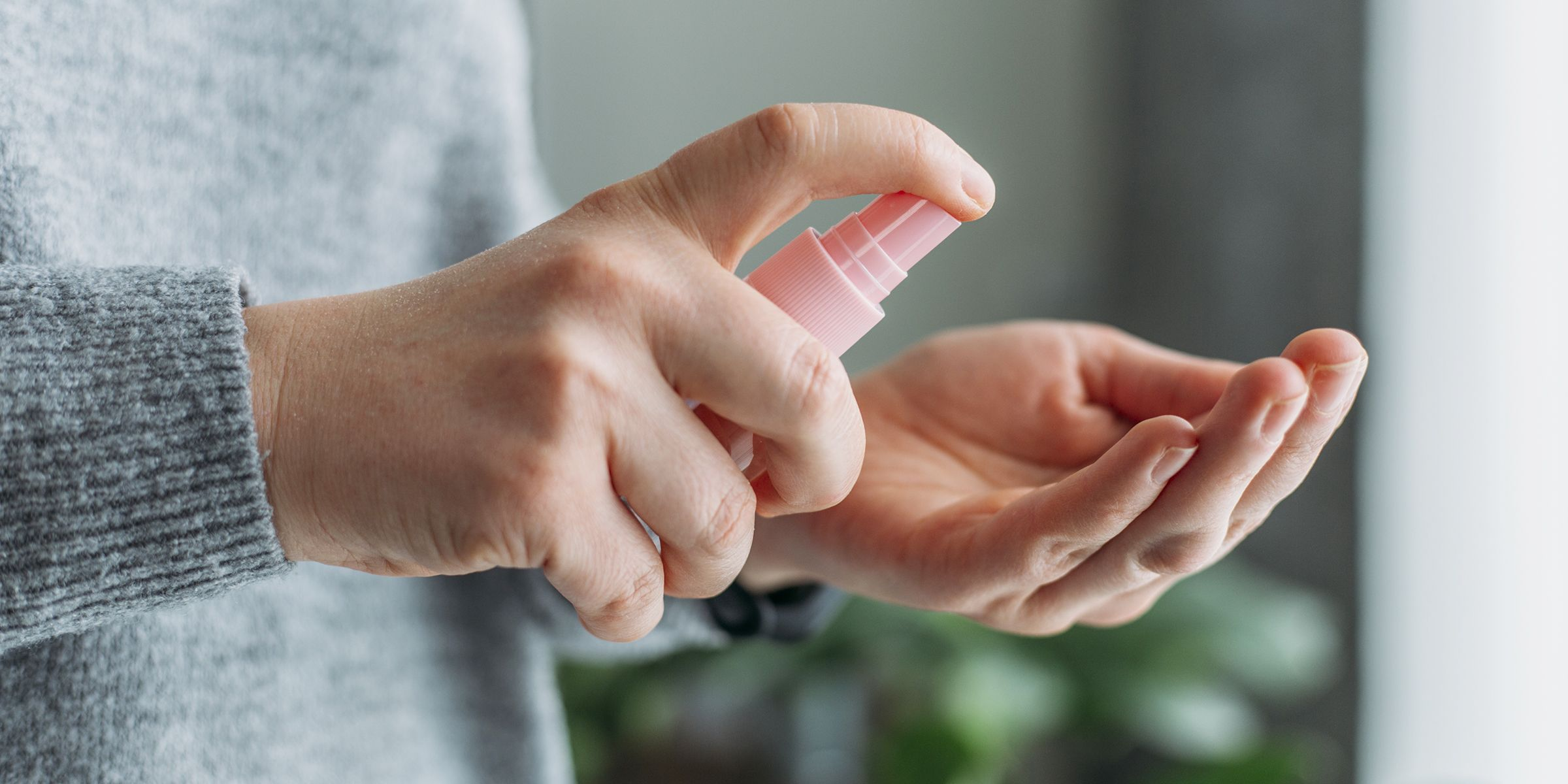 How One Beauty Brand Launched A Hand Sanitizer To Help Give Back