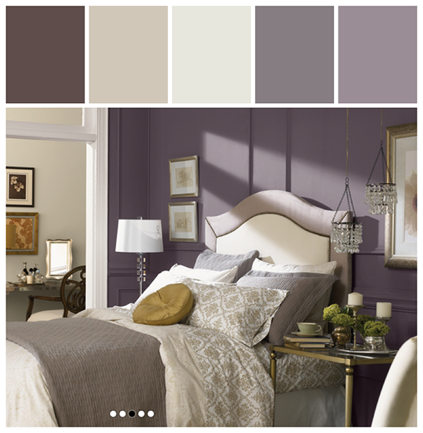 Sherwin williams 2014 color of the year exclusive plum - Sherwin williams exterior colors 2014 ...