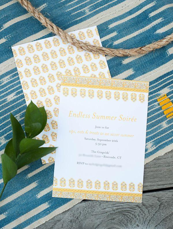 calypso for tiny prints invitations extra extra pinterest