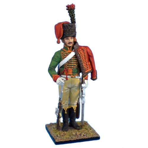 First-Legion-NAP0030a-French-Guard-Chasseur-Scout