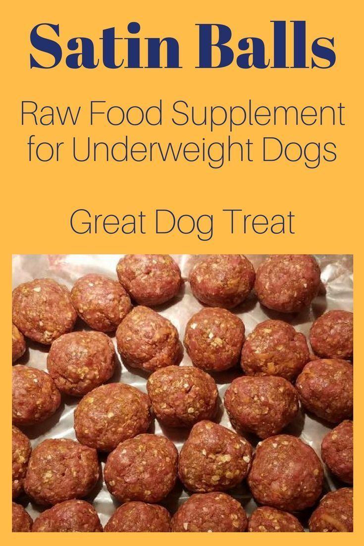 Homemade raw dog food treat raw dog food recipes dog