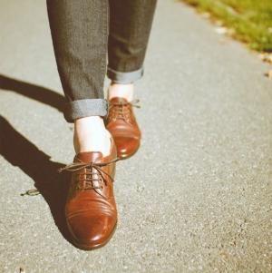 de1a82f690 Como usar sapato oxford feminino