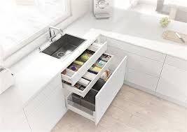 Beste Afbeeldingsresultaat voor hoekkast keuken oplossing | Keuken QE-58