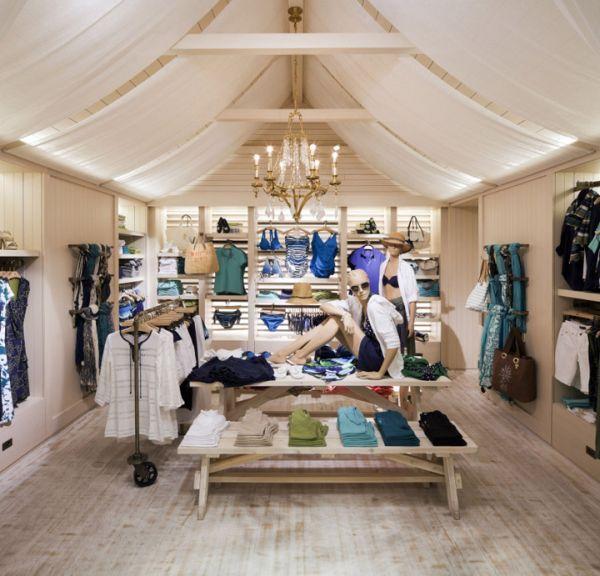 19 Stylish Retail Design Stores Interiors Around The World Store