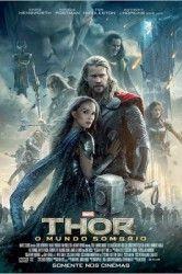 Thor O Mundo Sombrio Thor 2 Ver Filmes Online Gratis Ver