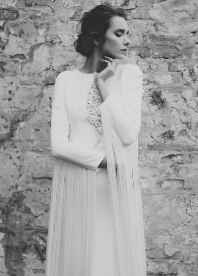 54c1d4e9a Guía de diseñadores de trajes de novia en Sevilla