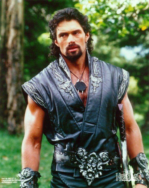 Xena Ares