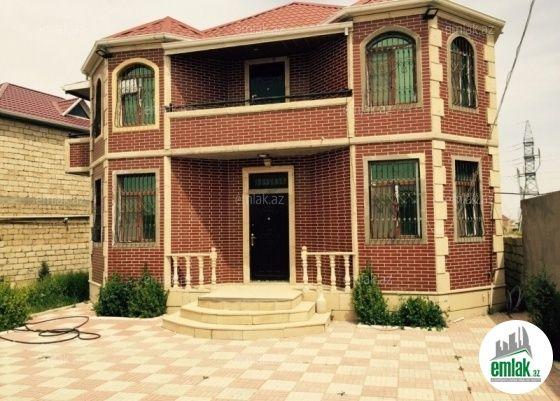 Satilir 6 Otaqli 200 M2 Ev Villa 20 Yanvar M Dzhejranbatan Unvaninda House Styles House Home Decor