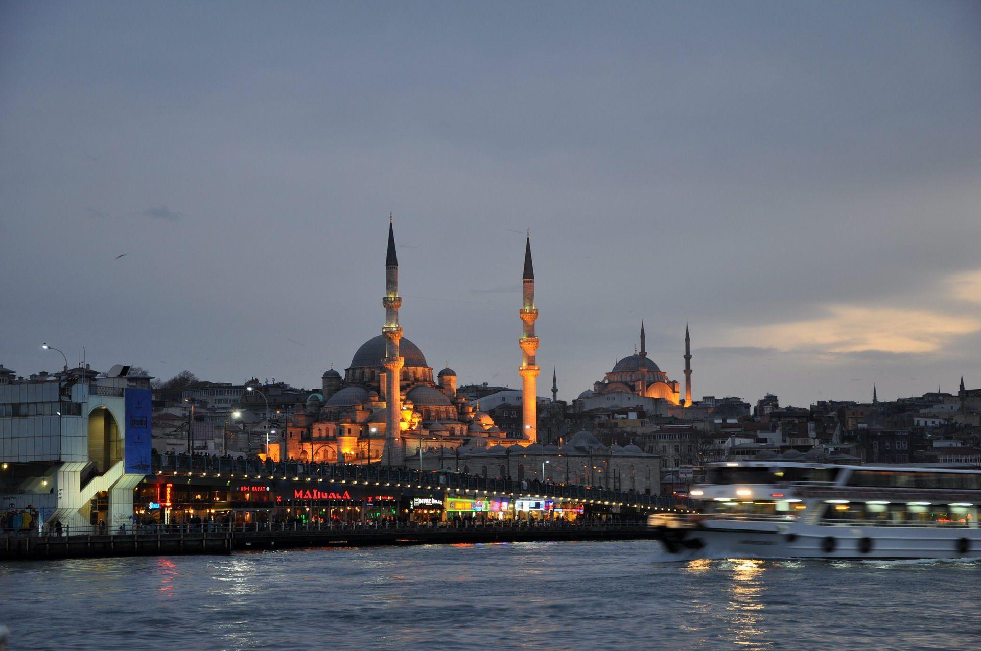 Istanbul Turkey Turkiye Wallpaper 060 Istanbul Turkiye Turkey Bogazicikoprusu Sultanahmetcamii Ayasofya Halic Bosp Istanbul Istanbul Turkey Turkey