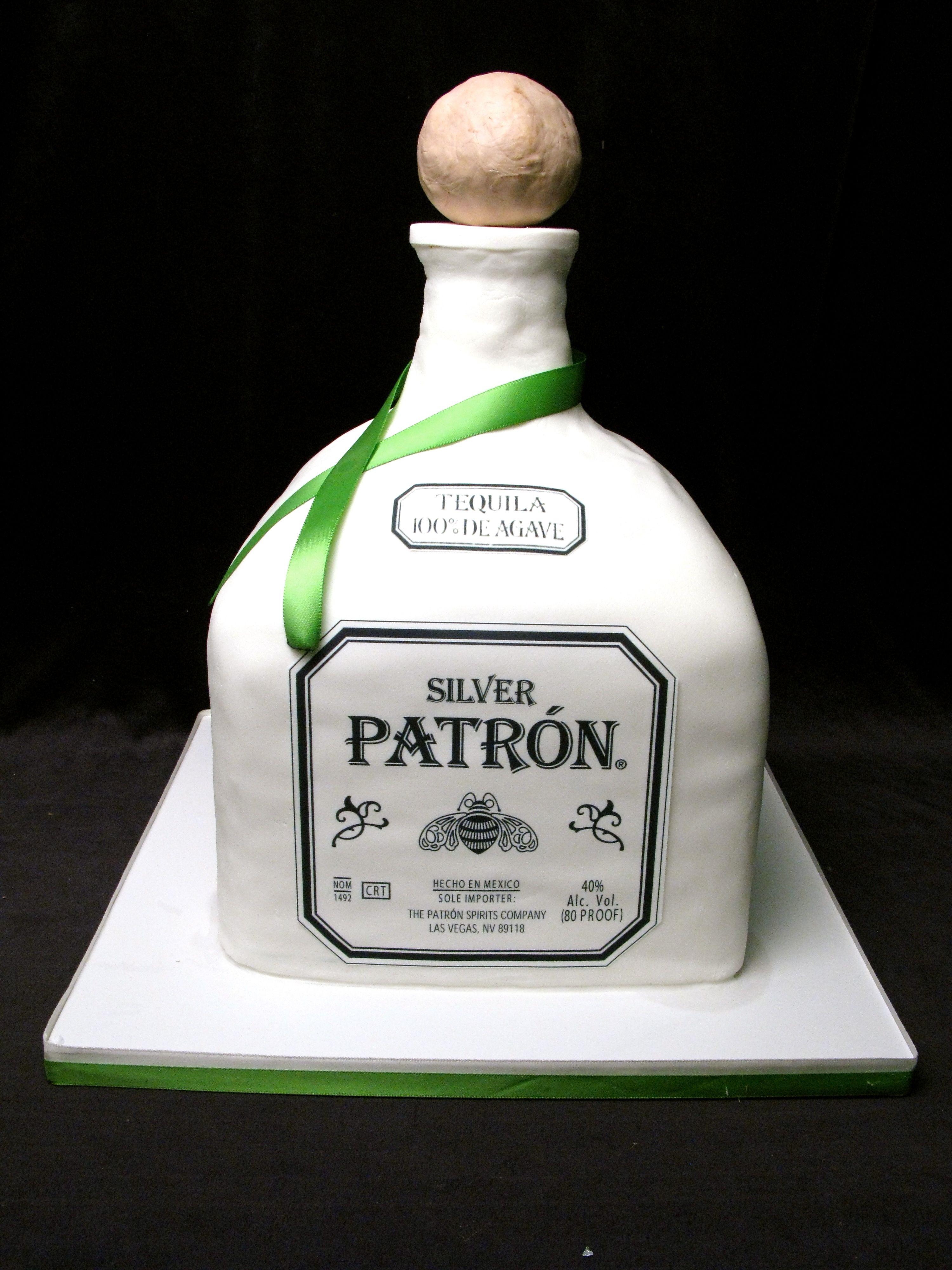 Birthday Cake Liquor Cake Recipe