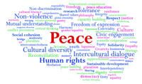 International Peace Day | United Nations Educational, Scientific and Cultural Organization
