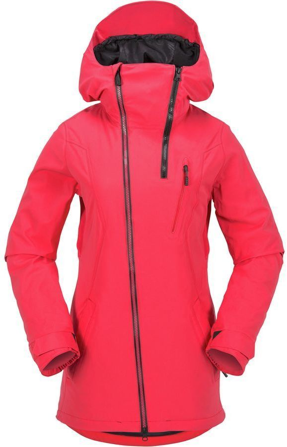 promo codes super cute factory outlets Volcom V Insulated Gore Hooded Stretch Jacket - Women's | Jackets ...