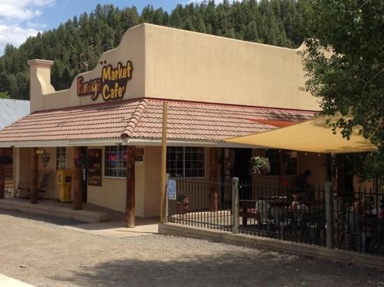 Farrago Market Cafe, Pagosa Springs - Restaurant Reviews - TripAdvisor