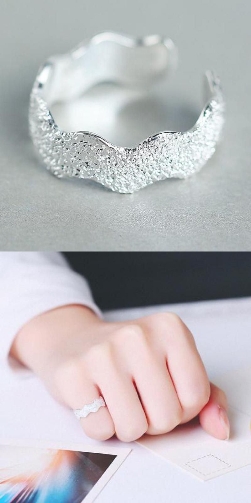 visit to buy real 100 925 sterling silver toe rings for women simple