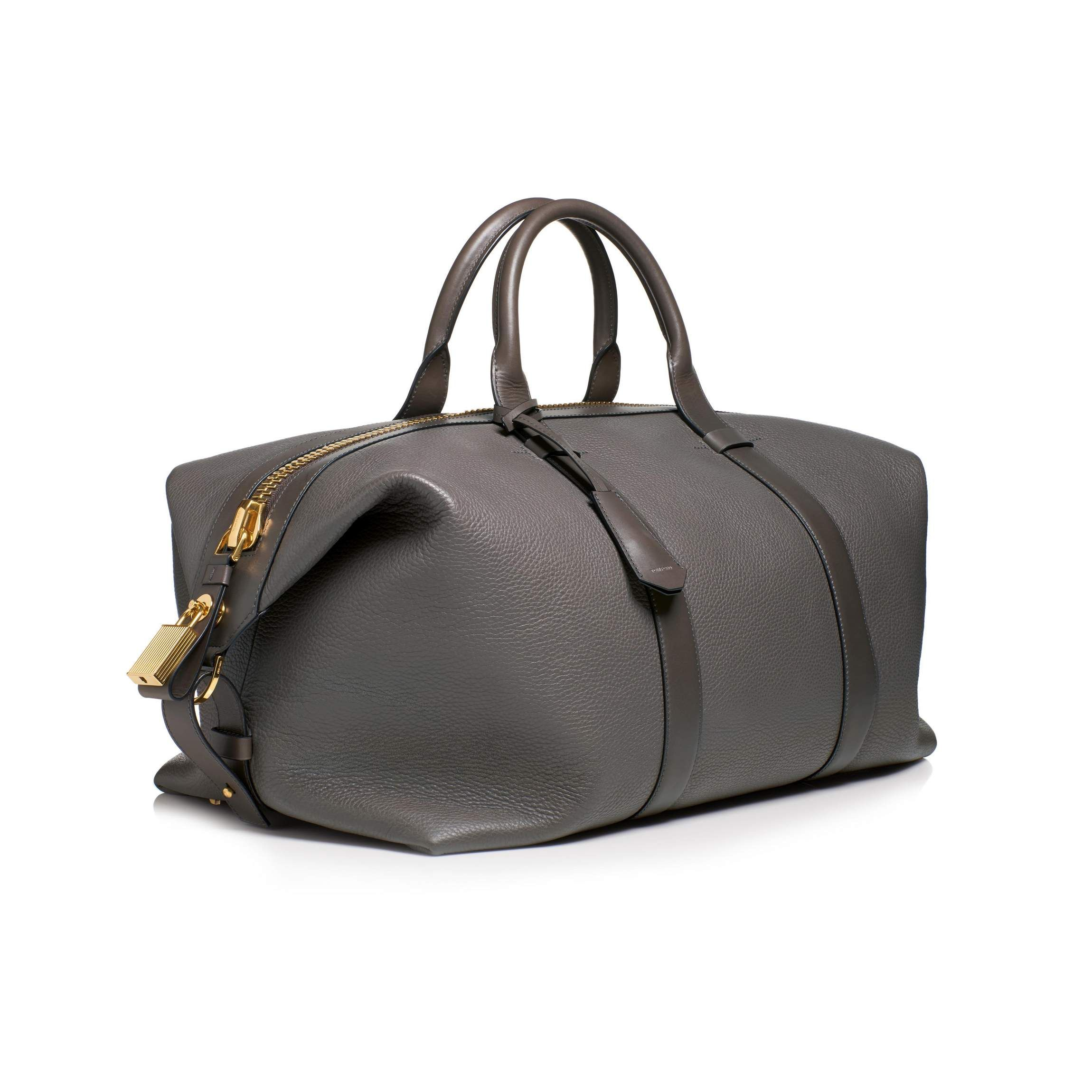 8cc70e858dfe BUCKLEY LARGE DUFFLE BAG - Tom Ford | Bags & Leather Goods | Bags ...