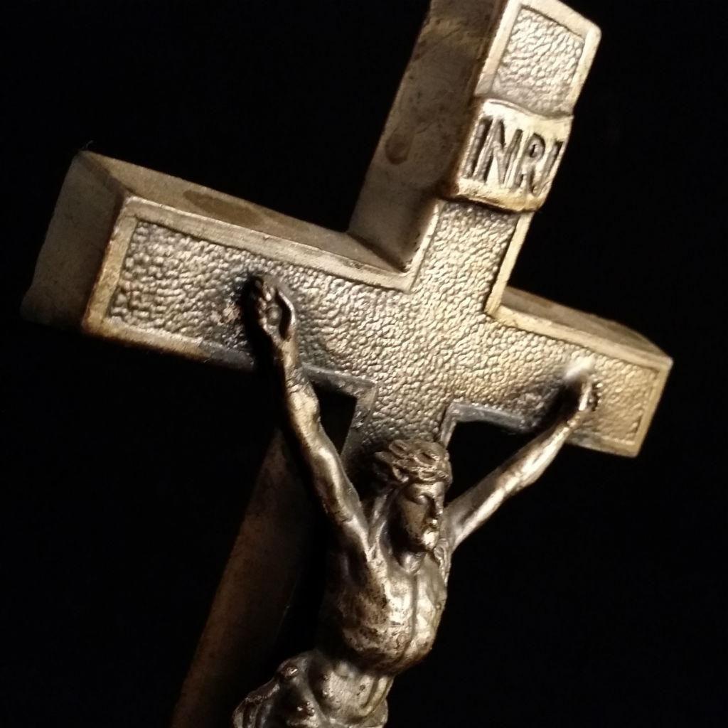 Genial Crucifix