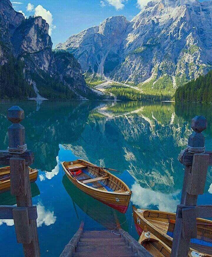 Kachura Lake Gilgit Pakistan