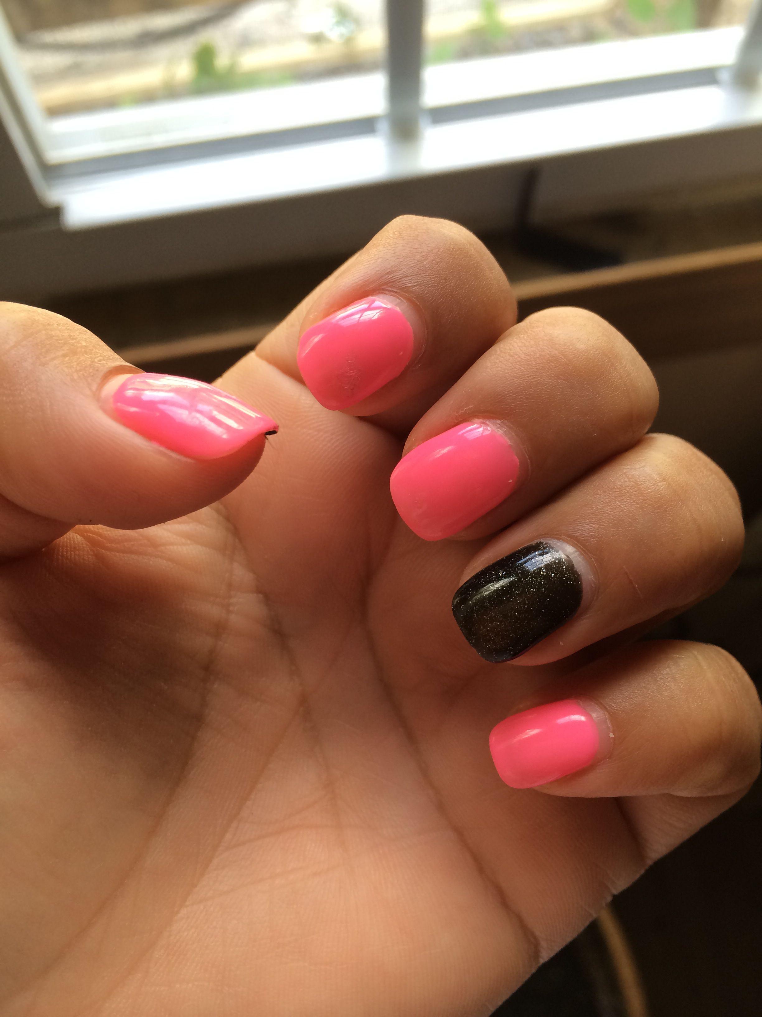 No chip manicure | Nail art | Pinterest | Manicure