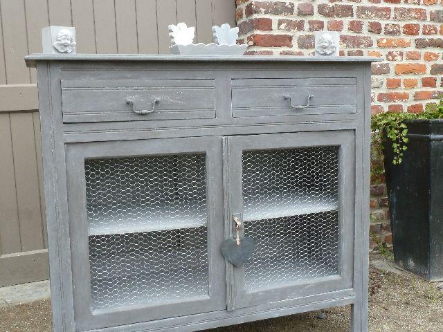 Grillage Pour Decoration Recherche Google Idées Pour La Maison - Meuble grillage poule pour idees de deco de cuisine