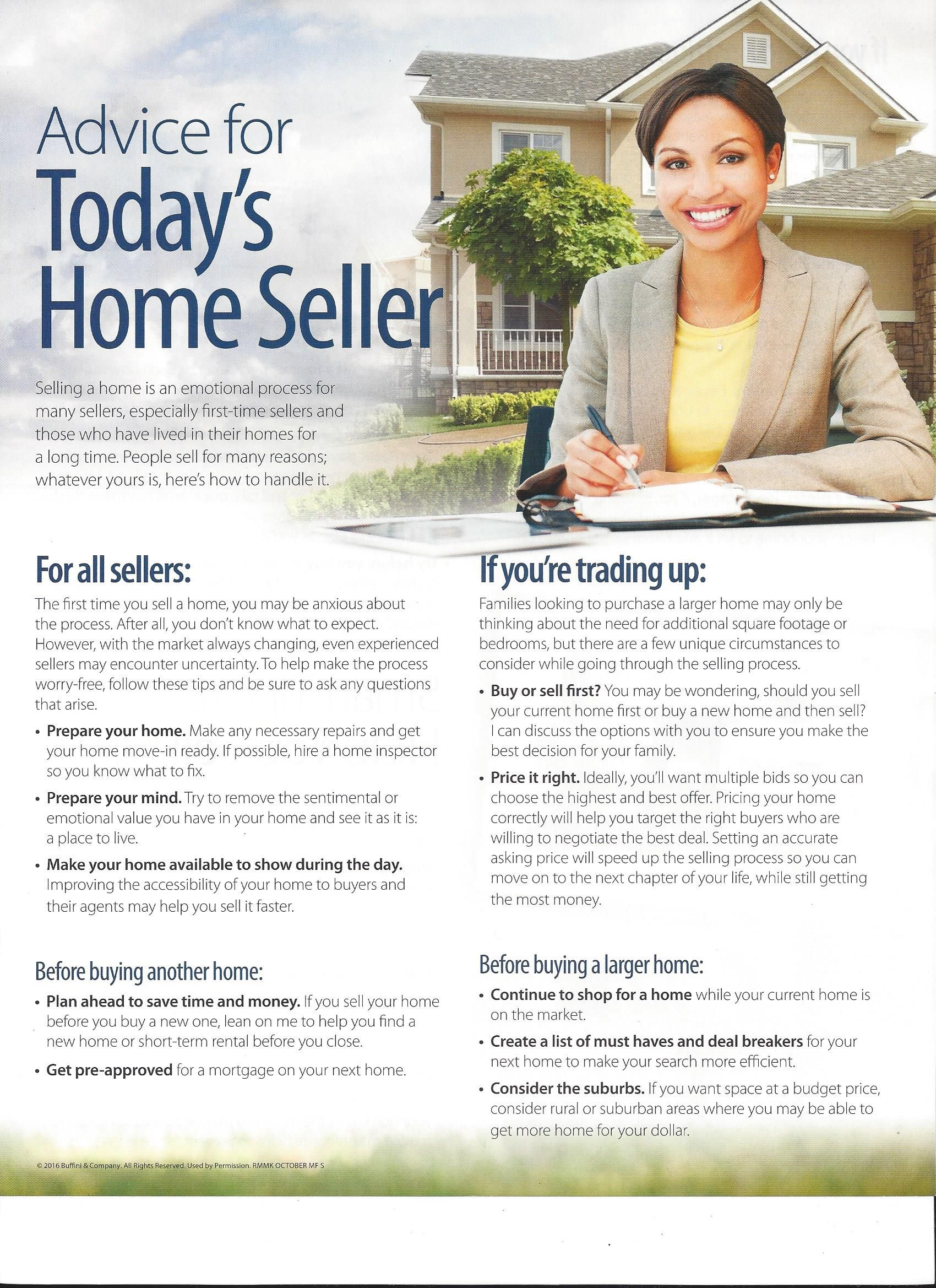 Pin By Nicole Thompson Realtor On Monthly Real Estate Newsletter With Images Selling House Home Selling Tips Real Estate Buyers