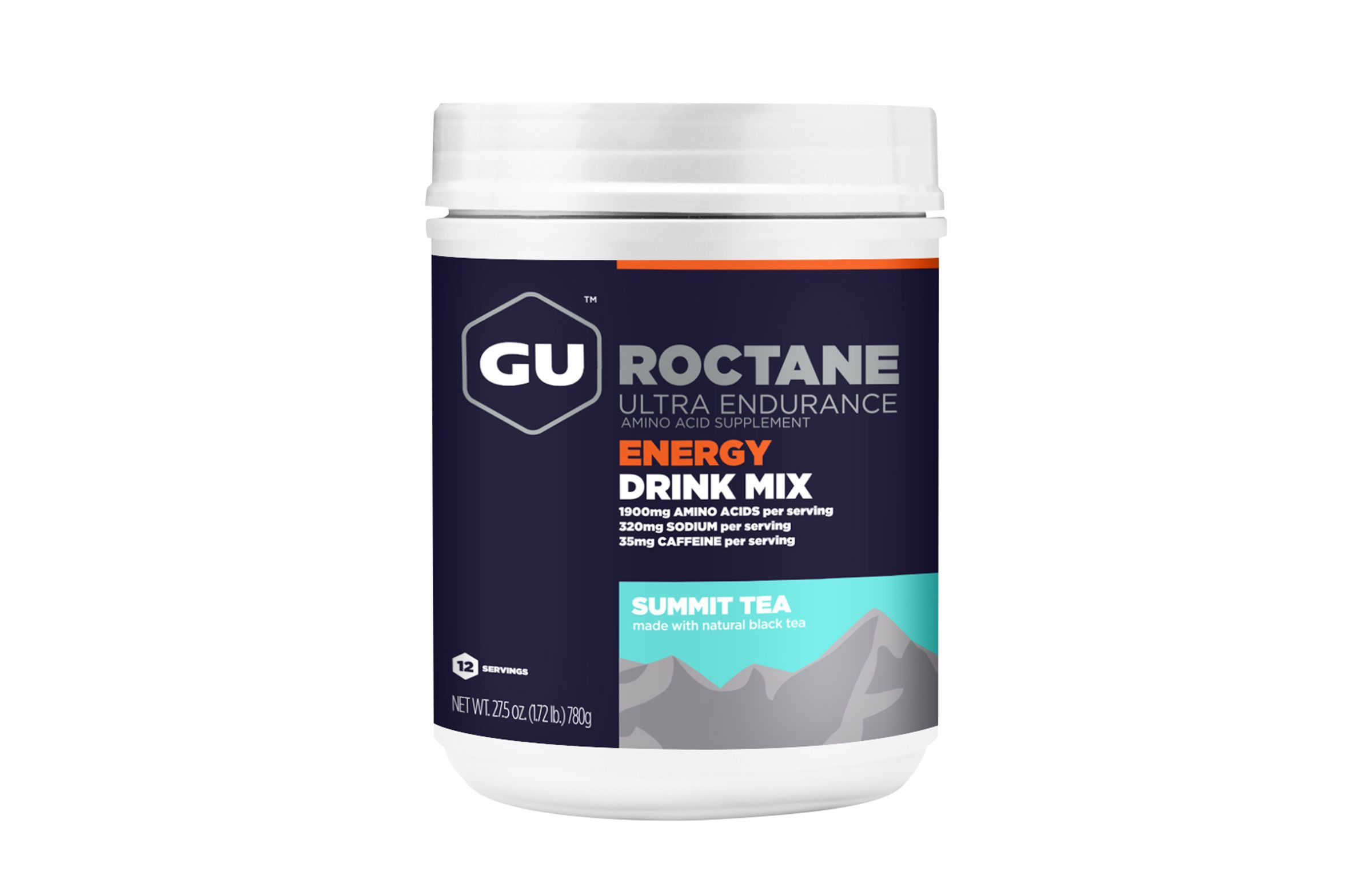 GU Roctane Energy Drink Mix