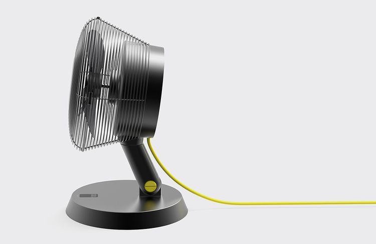 Df1 Jpg Design Gadgets Desk Fan