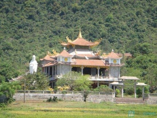 CÙ LAO CHÀM - TEAMBUILDING - THAM QUAN - NGẮM SAN HÔ