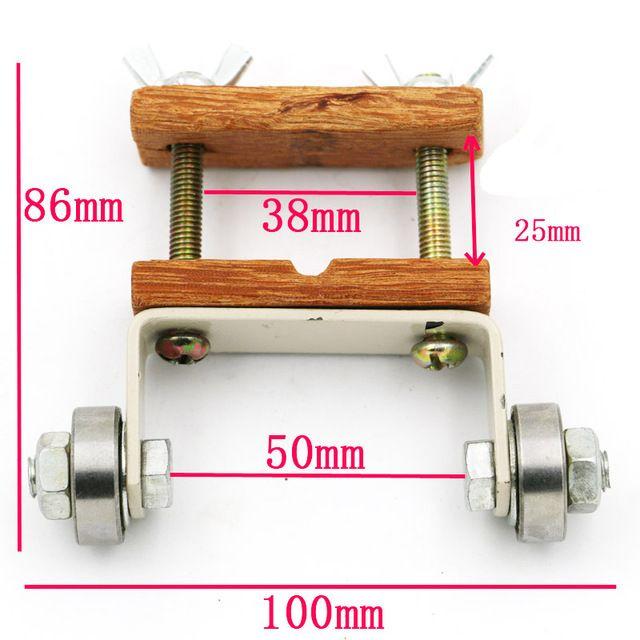 Para trabajar la madera nueva escultura cuchillo pala - Angulos de madera ...