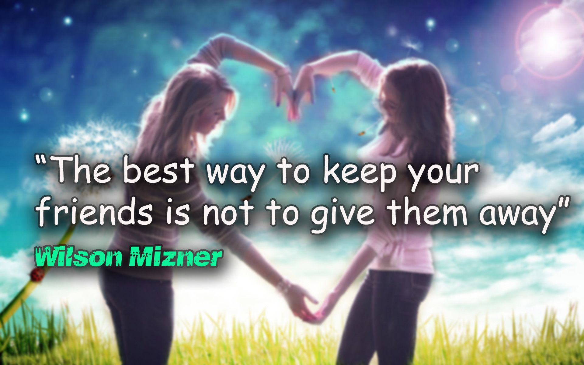 Cute Girly Wallpapers For Facebook 872575 Friendship Wallpaper Funny Quotes Wallpaper Cute Best Friend Quotes