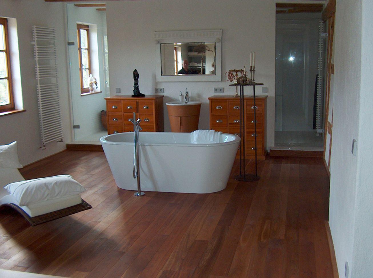 holzboden badezimmer abdichten_203500 ~ neuesten ideen für die, Haus Raumgestaltung