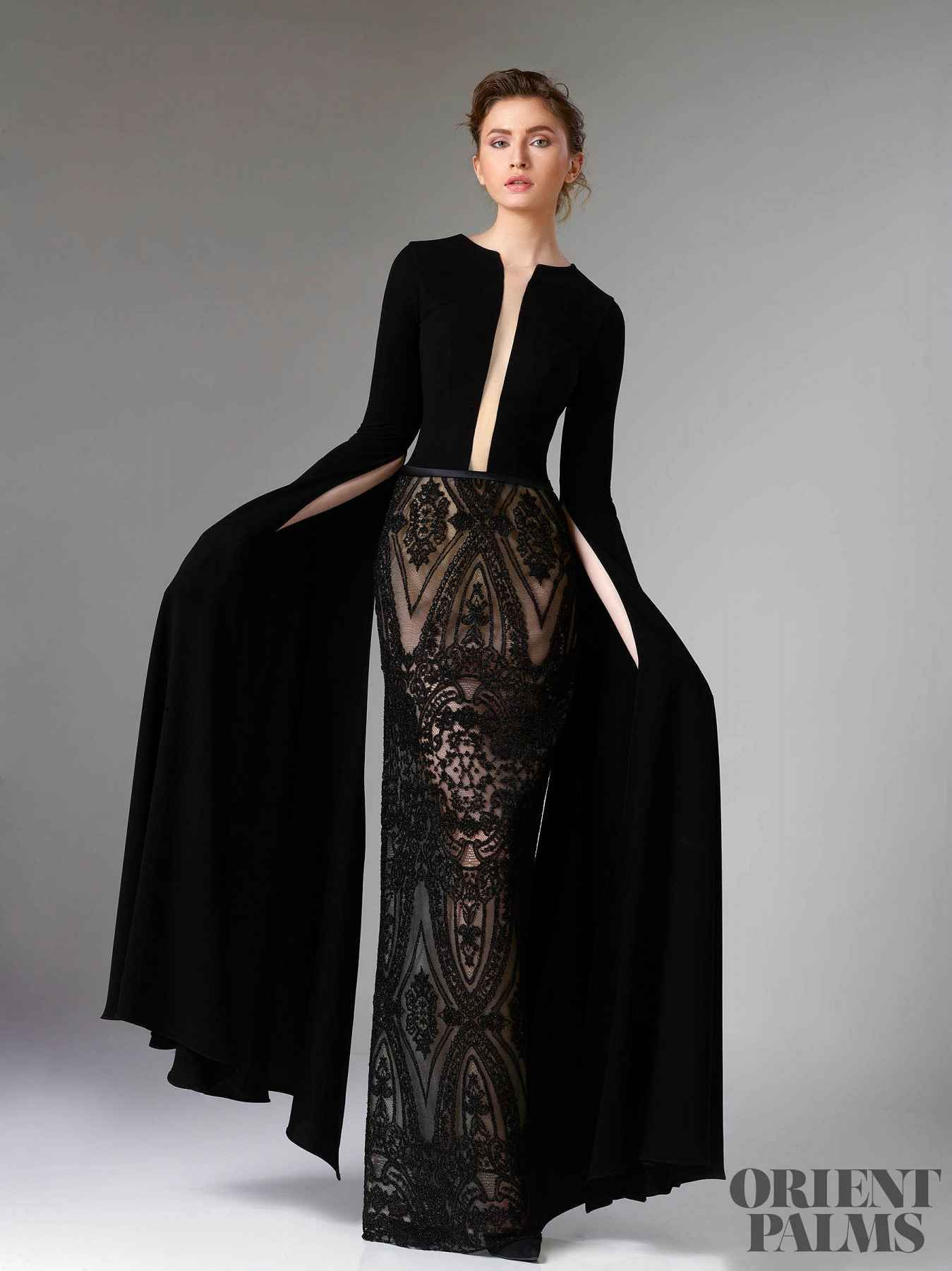 Edward Arsouni En 2019 Vestidos De Gala Elegantes