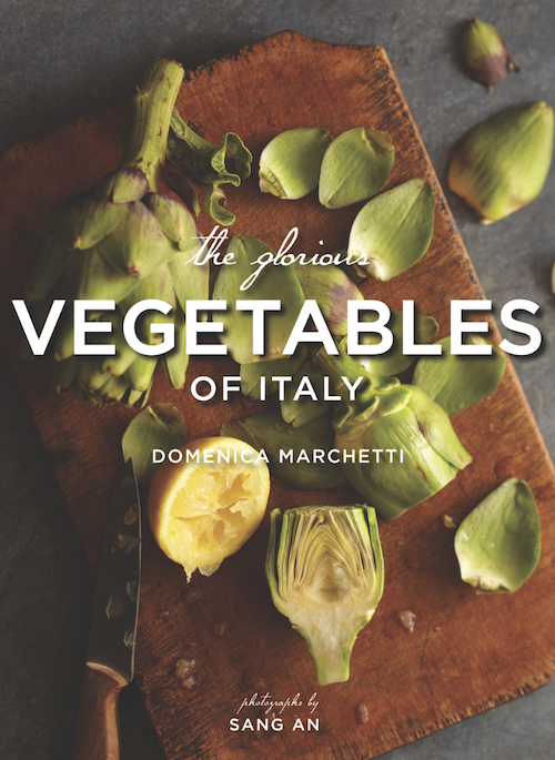 Guest Instagrammer Domenica Marchetti is part of Guest Instagrammer Domenica Marchetti The Thanksgiving - While we have much to be thankful for this year, I'm particularly grateful to author Domenica Marchetti for taking over the Chronicle Books Instagram feed all week to celebrate this most delicious of holidays