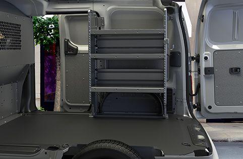 2015 Chevy City Express Small Van Customization Vans Cargo Van