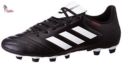 Copa 17.4 TF, Chaussures de Futsal Homme, Noir (Core Black/Footwear White/Core Black), 46 EUadidas