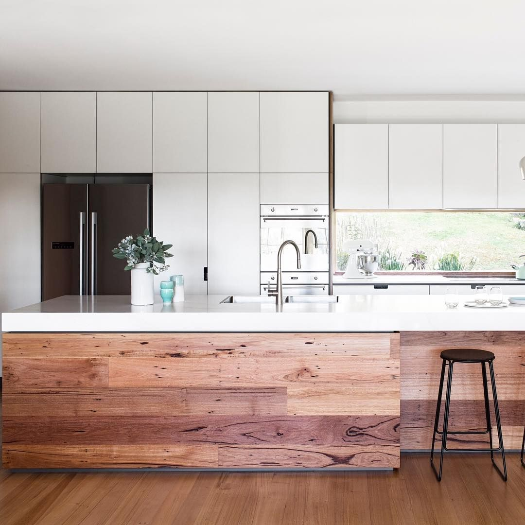 Revisiting A Favourite Cantilever K3 Kitchen, With Custom