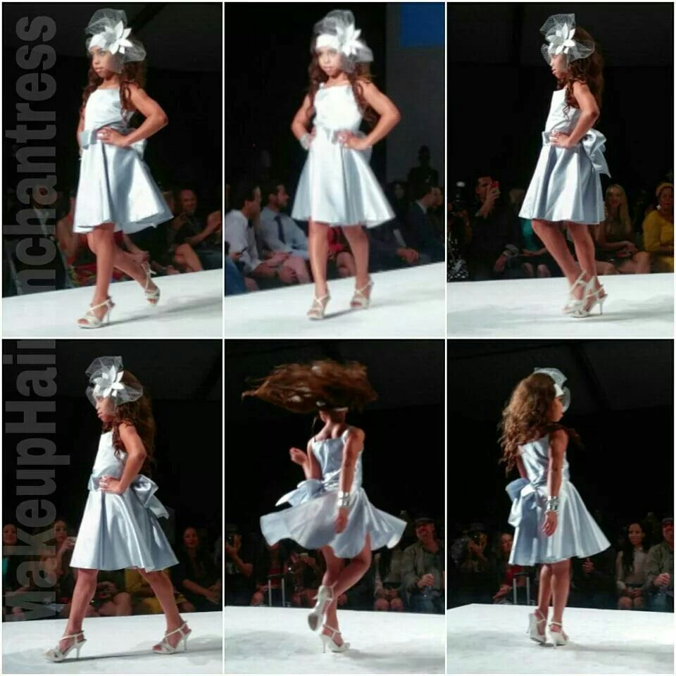 L.A. Fashion Show