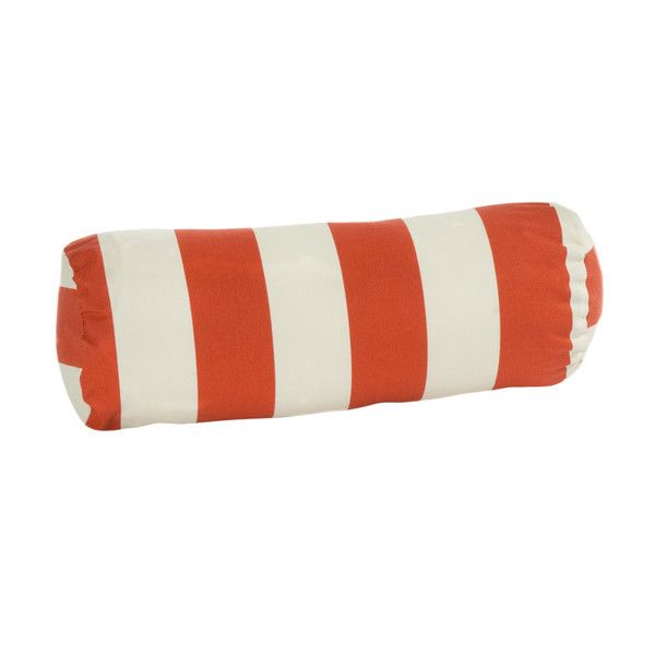Oc Fun Saks Cabana Outdoor Bolster Pillow Amp Reviews